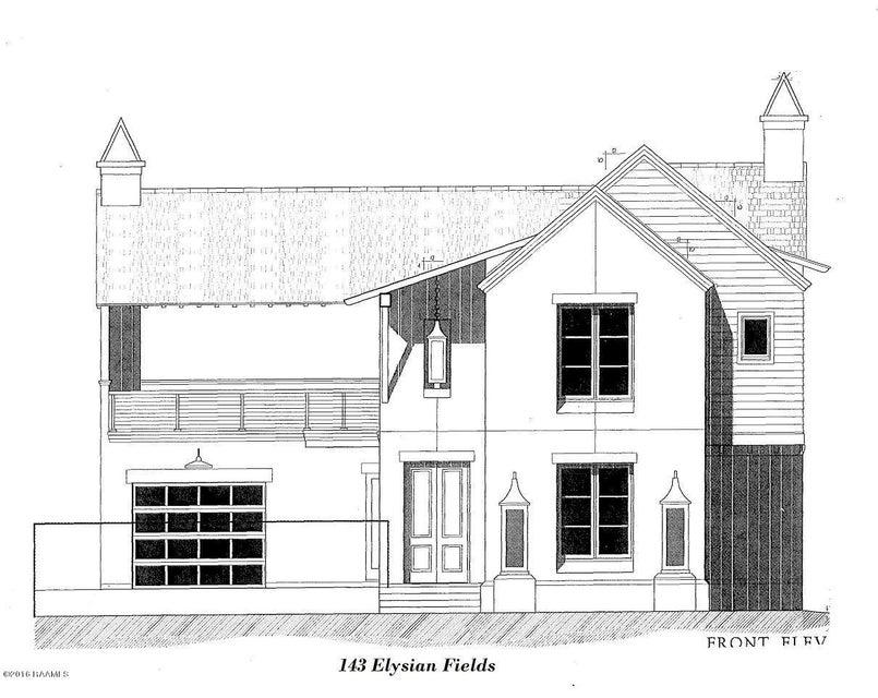 143 Elysian Fields, Lafayette, LA 70508