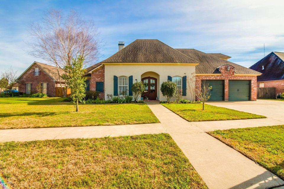 105 Fountain View, Youngsville, LA 70592