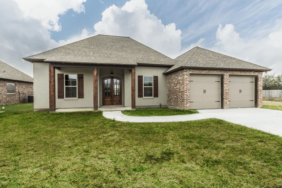 139 Ridge Run Lane, Carencro, LA 70520