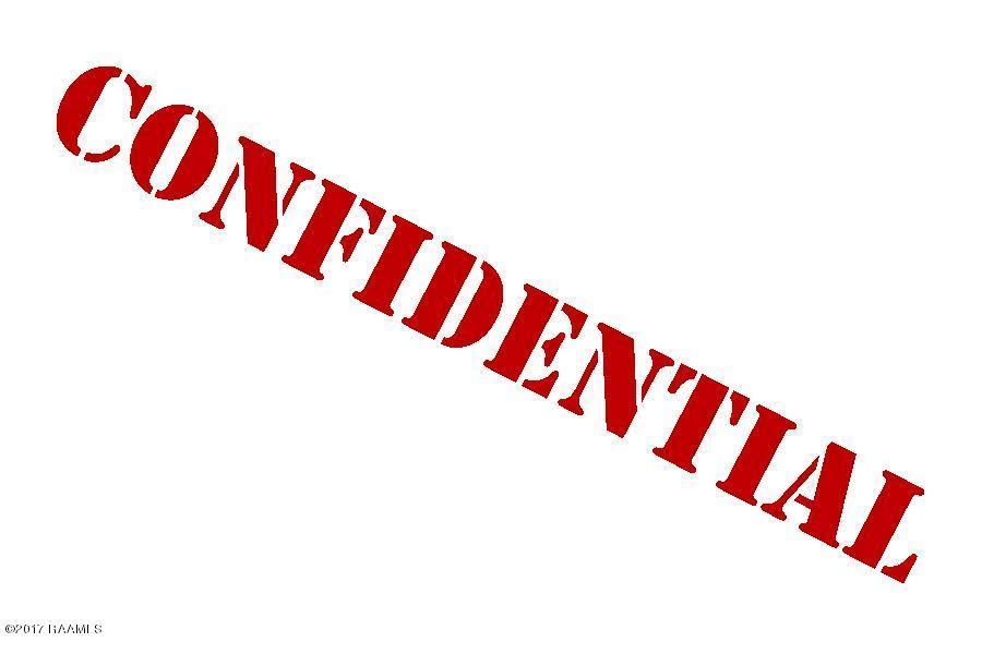 Confidential, Lafayette, LA 70500