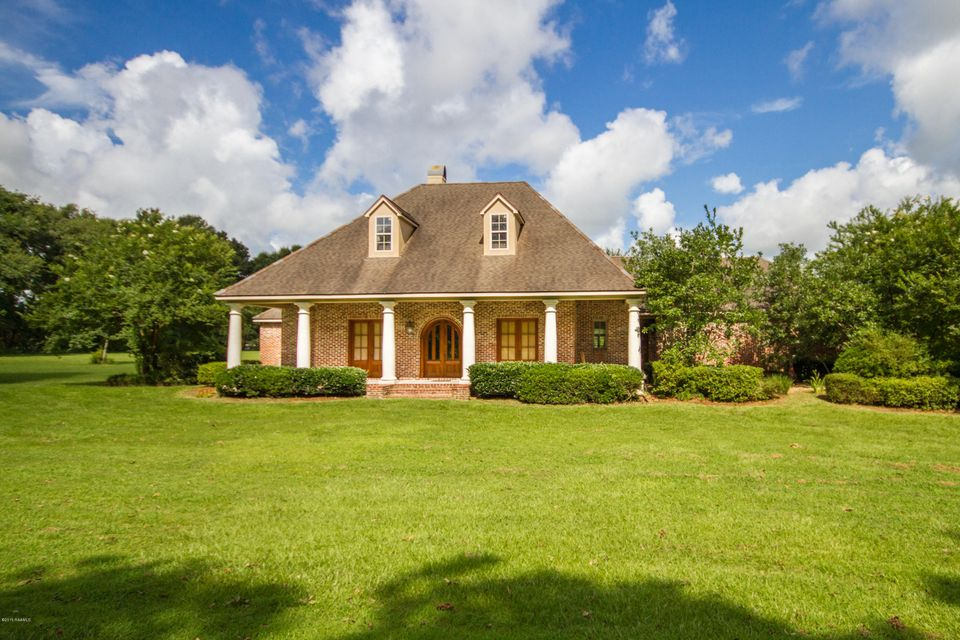 414 Magnolia Farms Road, Carencro, LA 70520