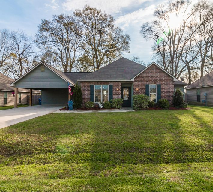 203 Landsdowne Way, Carencro, LA 70520