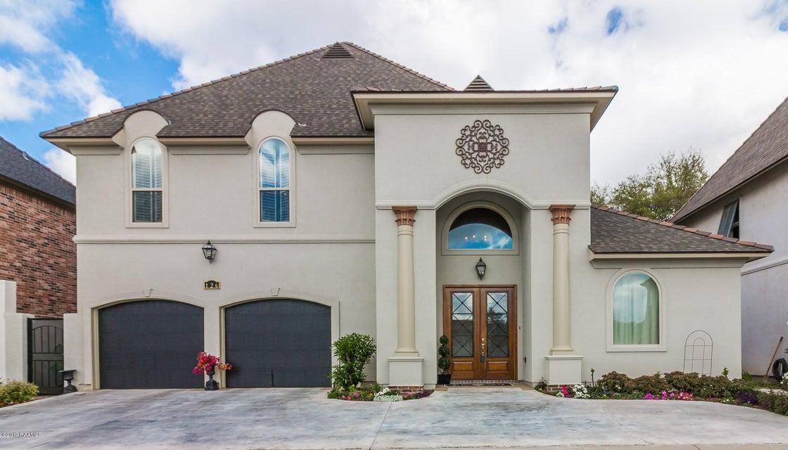 126 Club View Drive, Lafayette, LA 70503