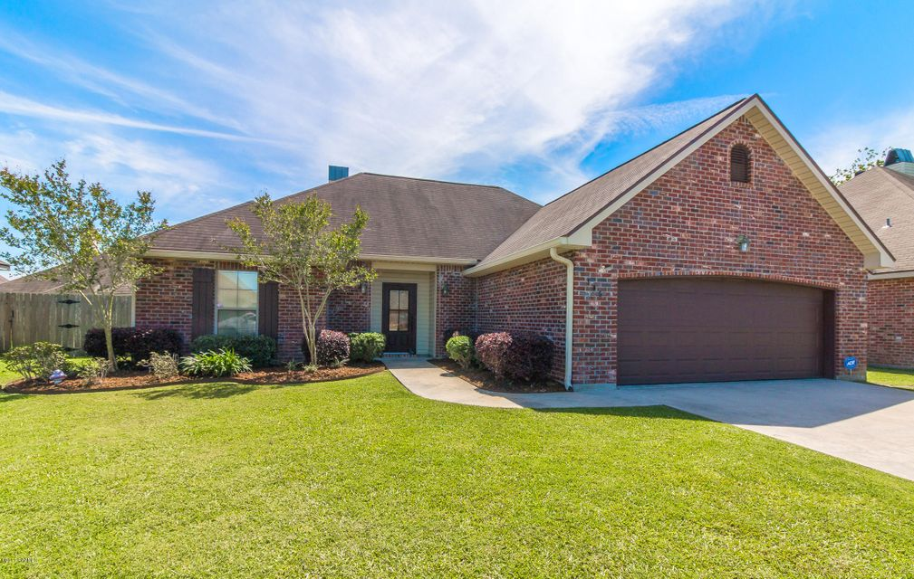105 Island Nest Cove, Carencro, LA 70520