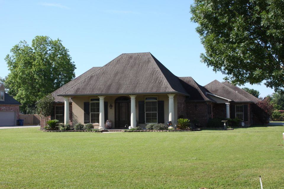 107 Legend Lane, Carencro, LA 70520
