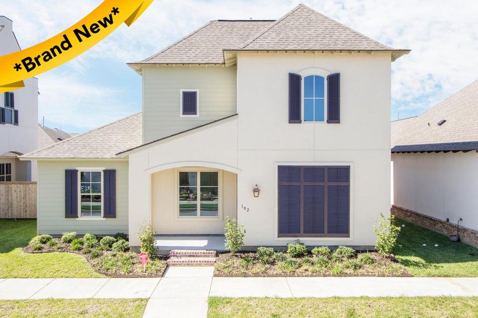 102 Cordelia Lane, Youngsville, LA 70592