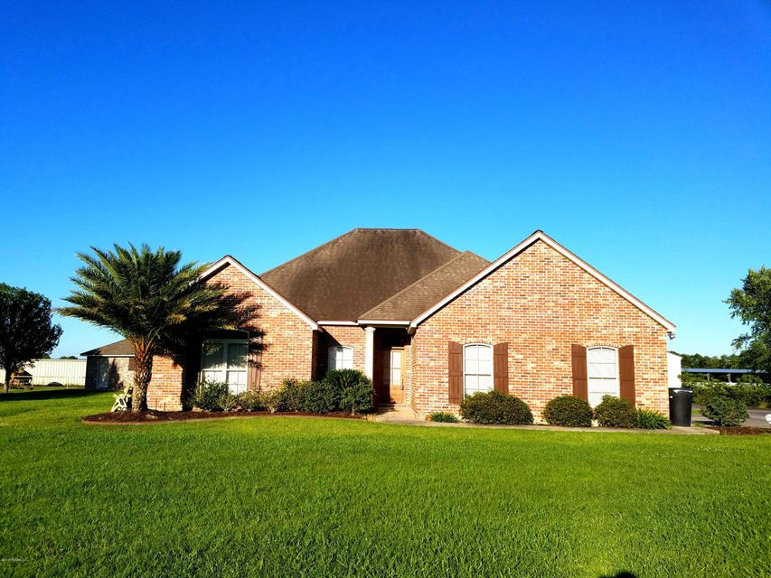 3727 Lormand Road, Maurice, LA 70555