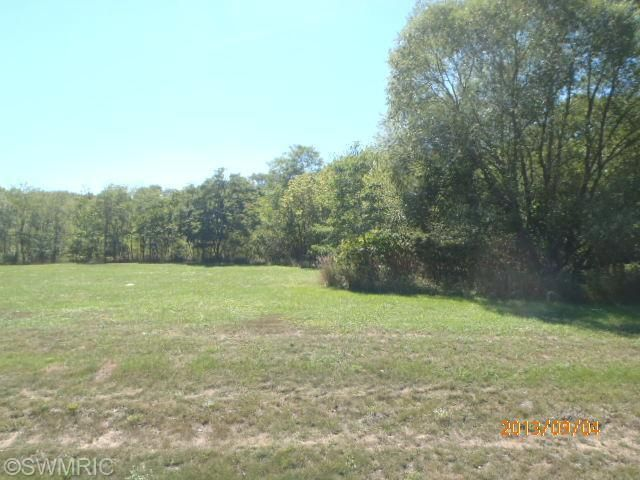 Land for Sale at Adams Manistee, Michigan 49660 United States