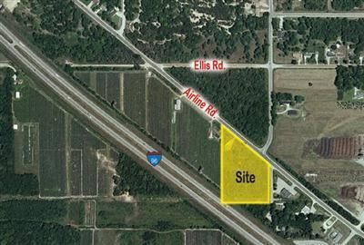Land for Sale at 5005 Airline Muskegon, Michigan 49415 United States