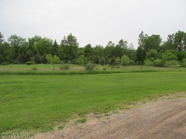 Land for Sale at Slocum Ravenna, Michigan 49451 United States