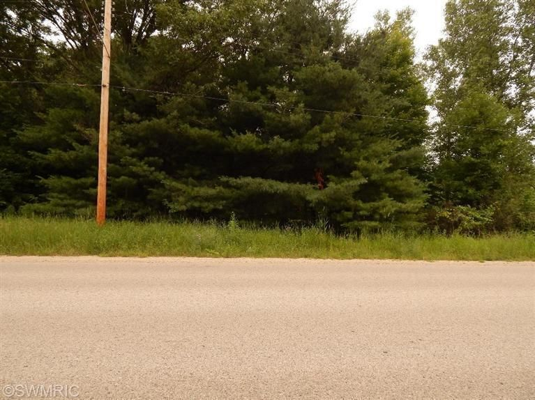 Land for Sale at 249 Dangl Muskegon, Michigan 49442 United States