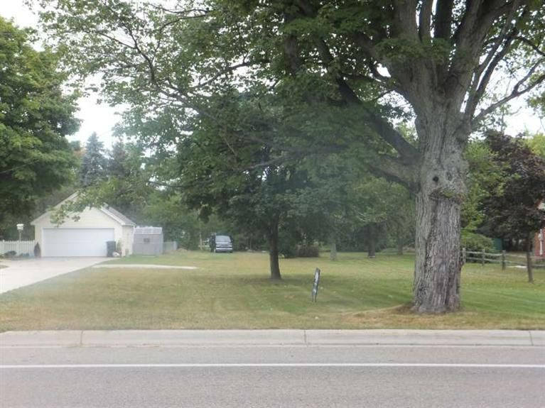 Land for Sale at 4655 Henry Muskegon, Michigan 49441 United States