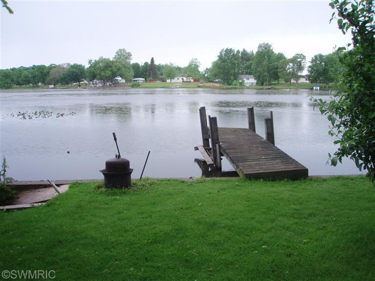 59196 Lakeshore , Colon, MI 49040 Photo 2