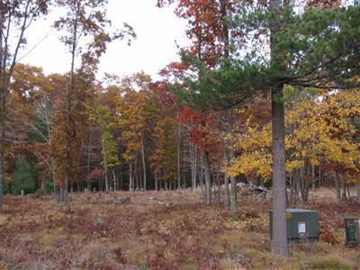 Land for Sale at Angelwood Angelwood Muskegon, Michigan 49445 United States