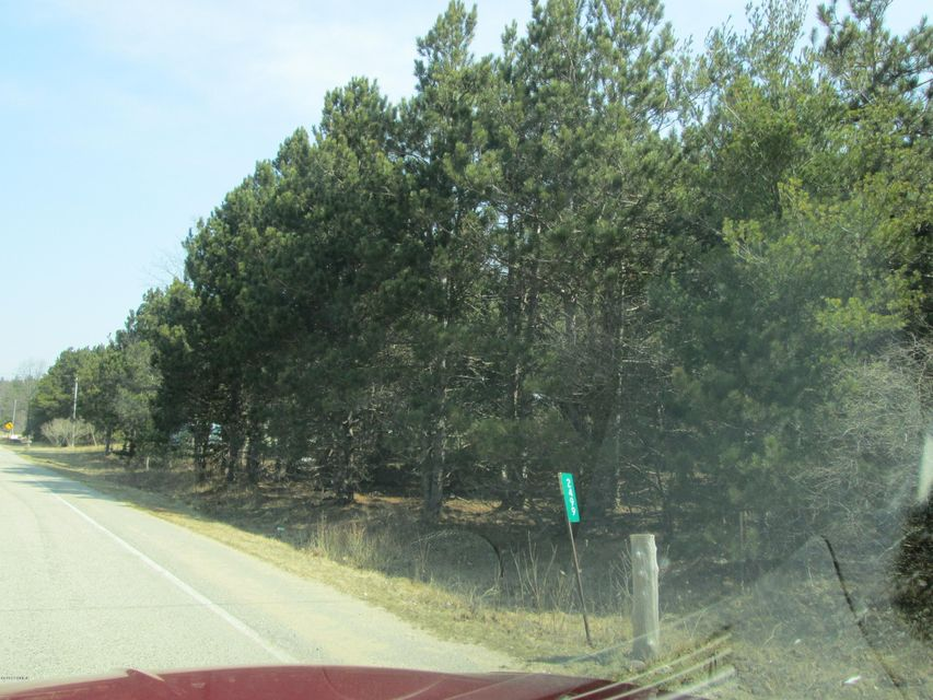 Land for Sale at Red Apple Road Manistee, Michigan 49660 United States