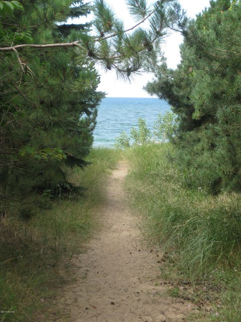 Land for Sale at 18181 North Shore Spring Lake, Michigan 49456 United States