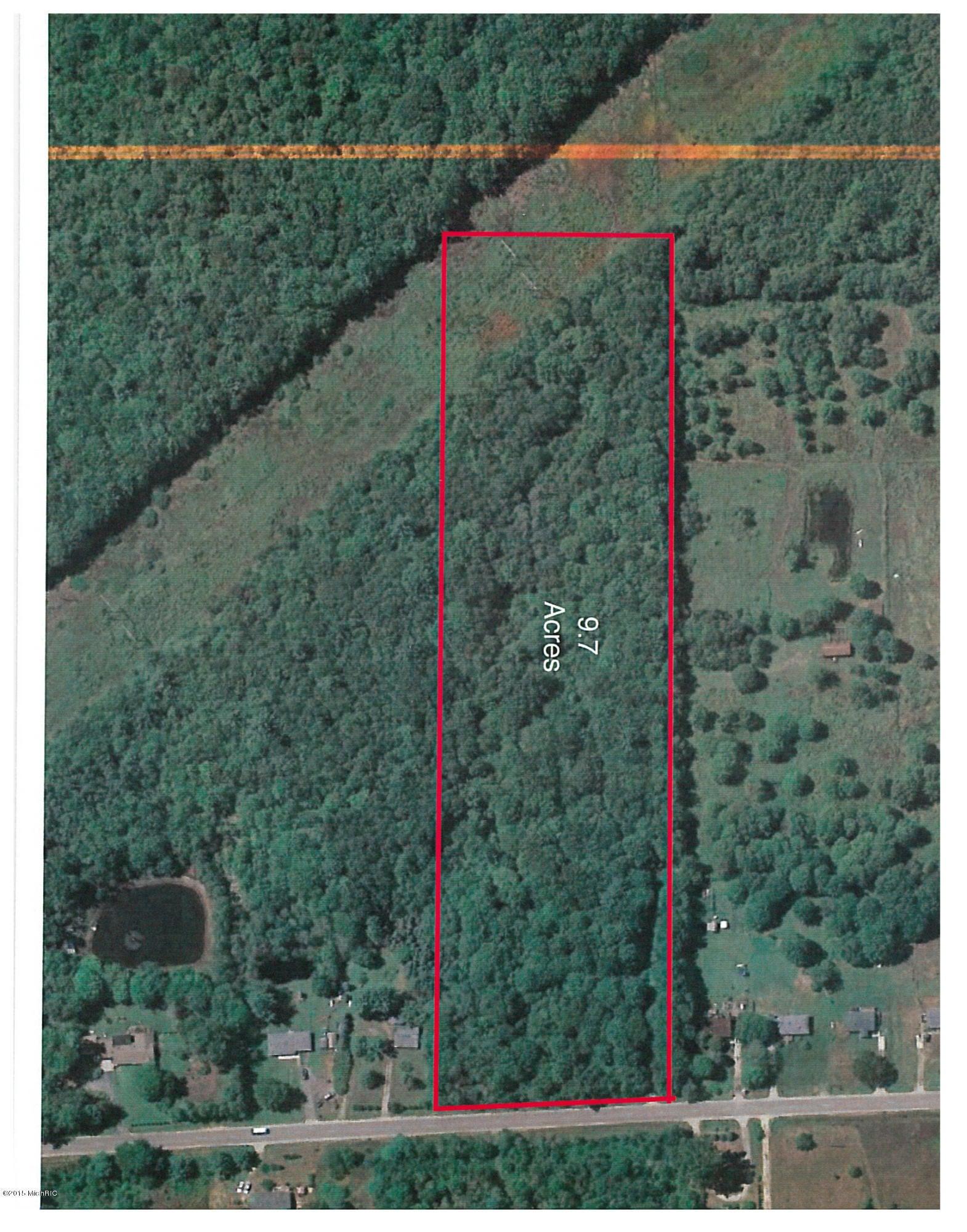 Land for Sale at Sullivan Ravenna, Michigan 49451 United States