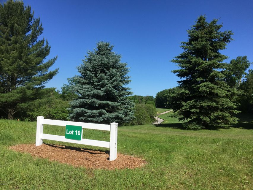 Land for Sale at Cutters' Ridge Manistee, Michigan 49660 United States