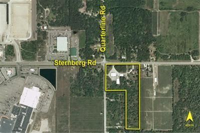 Farm / Ranch / Plantation for Sale at 2025 Sternberg Muskegon, Michigan 49444 United States