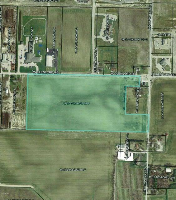 Farm / Ranch / Plantation for Sale at 130 Glenlord St. Joseph, Michigan 49085 United States