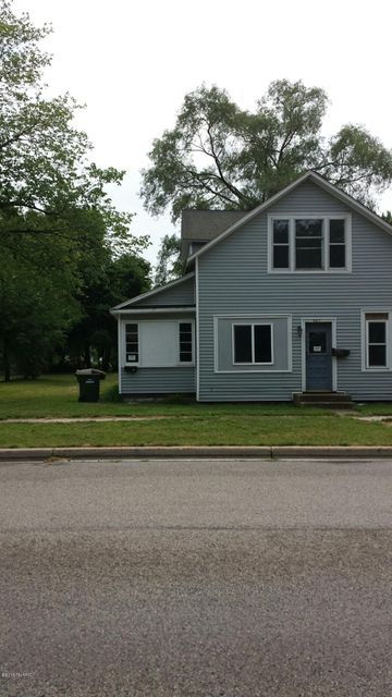 Land for Sale at 467 MARQUETTE Muskegon, Michigan 49442 United States