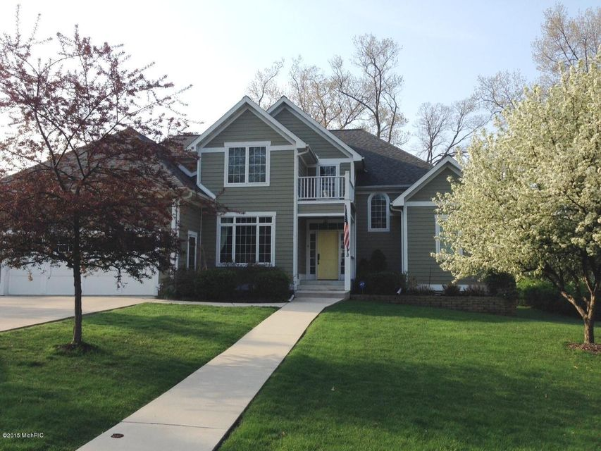 Single Family Home for Sale at 2913 Lothair Long Beach, Indiana 46360 United States