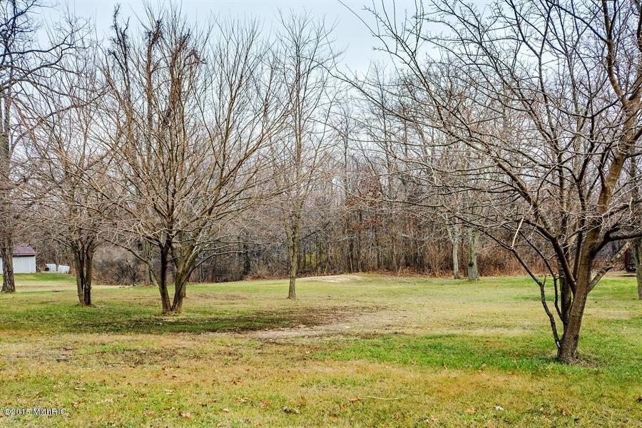Land for Sale at 5377 Red Arrow Highway 5377 Red Arrow Highway Stevensville, Michigan 49127 United States