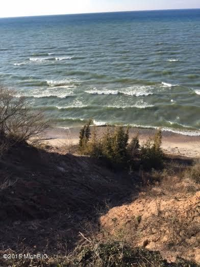 Land for Sale at 1578 lakeshore Road Manistee, Michigan 49660 United States