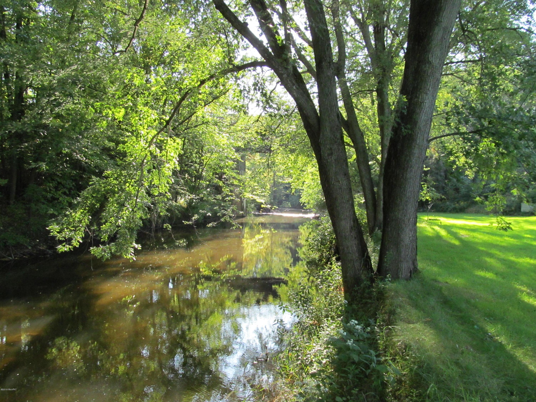 Land for Sale at CROCKERY CREEK Ravenna, Michigan 49451 United States