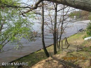 Land for Sale at Nurnberg Road Nurnberg Road Free Soil, Michigan 49411 United States