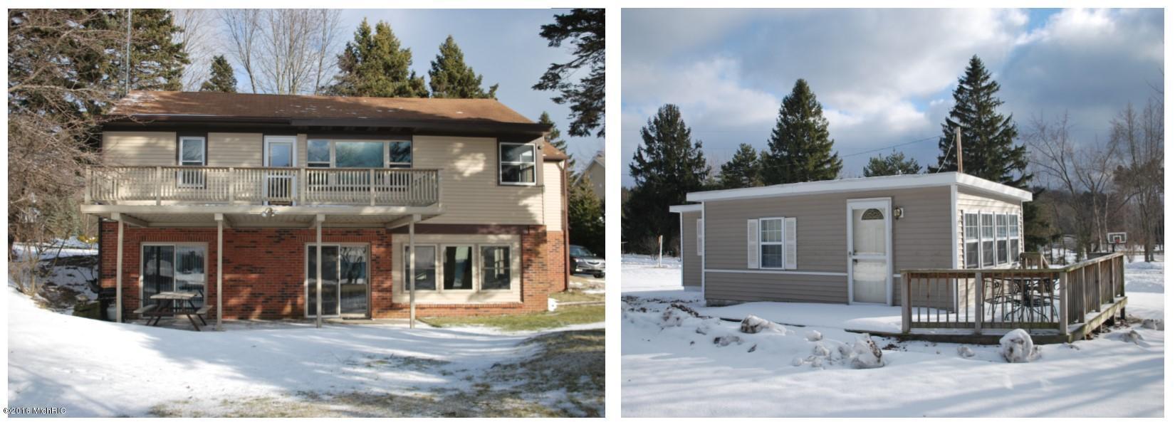 Land for Sale at 5491 LAKESHORE Ludington, Michigan 49431 United States