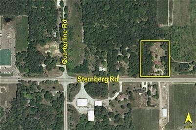 Land for Sale at 2140 Sternberg 2140 Sternberg Muskegon, Michigan 49444 United States