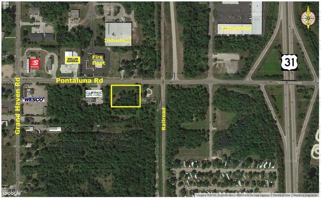Land for Sale at 1161 Pontaluna Norton Shores, Michigan 49441 United States