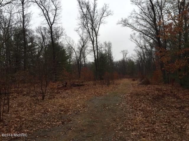 Land for Sale at Jennifer Jennifer Muskegon, Michigan 49442 United States