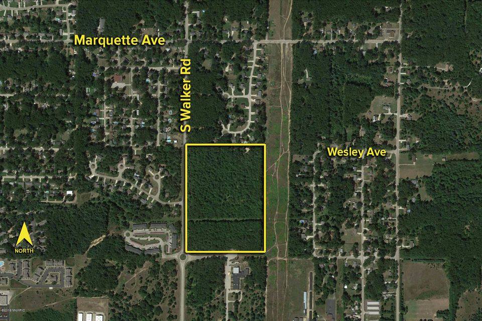 Farm / Ranch / Plantation for Sale at Par 1 Wesley Muskegon, Michigan 49442 United States
