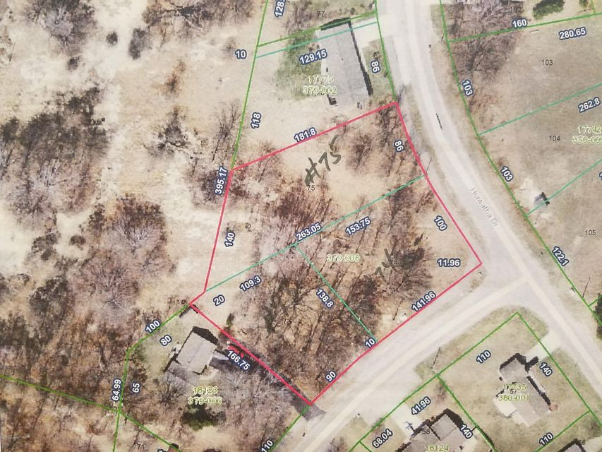 Land for Sale at Hiawatha Spring Lake, Michigan 49456 United States