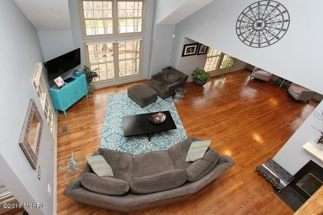2581 cutty sark drive kalamazoo mi 49009 sold listing for Hardwood floors kalamazoo