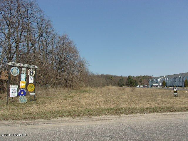 Land for Sale at 200 Parkdale Manistee, Michigan 49660 United States