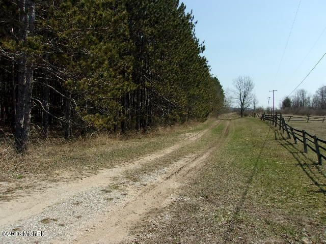 Land for Sale at 5611 Chippewa Manistee, Michigan 49660 United States
