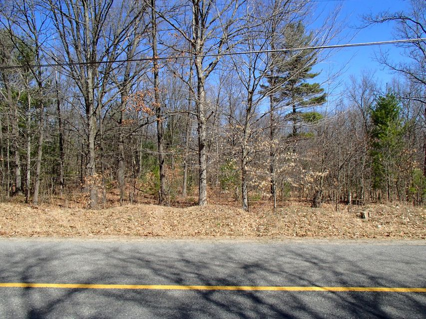 Land for Sale at Fenner Fenner Muskegon, Michigan 49445 United States