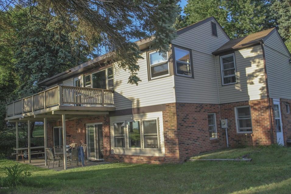 Single Family Home for Sale at 5491 LAKESHORE Ludington, Michigan 49431 United States