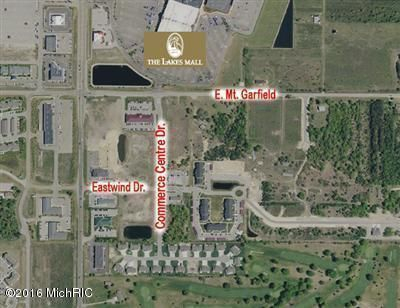 Land for Sale at 1727 Mt Garfield 1727 Mt Garfield Muskegon, Michigan 49444 United States