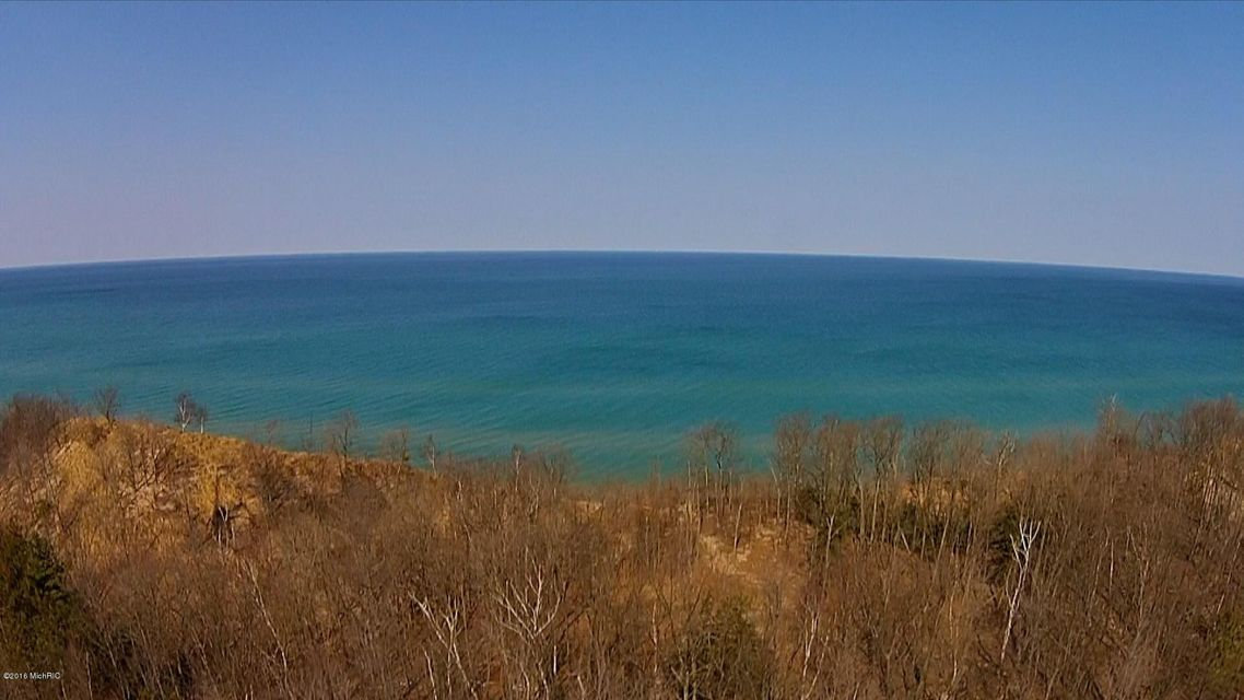Land for Sale at Lot 3-4500 Lakeshore Manistee, Michigan 49660 United States