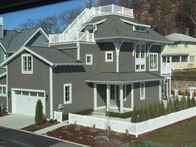 Single Family Home for Sale at 2394 Interlake Macatawa, Michigan 49434 United States