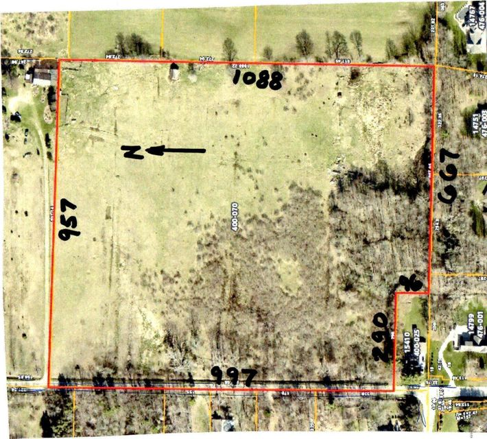 Farm / Ranch / Plantation for Sale at Vacant 148th Vacant 148th Spring Lake, Michigan 49456 United States