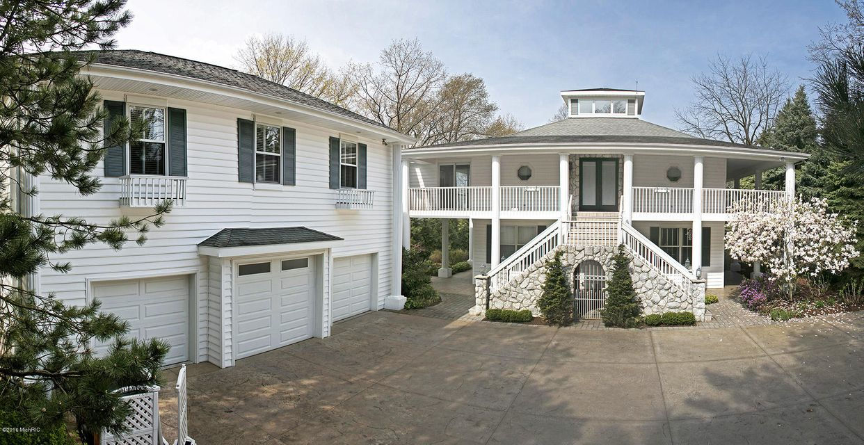 $1,799,500 - 9Br/7Ba -  for Sale in Grand Haven
