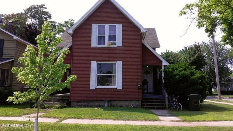 Land for Sale at 861 Washington Muskegon, Michigan 49441 United States