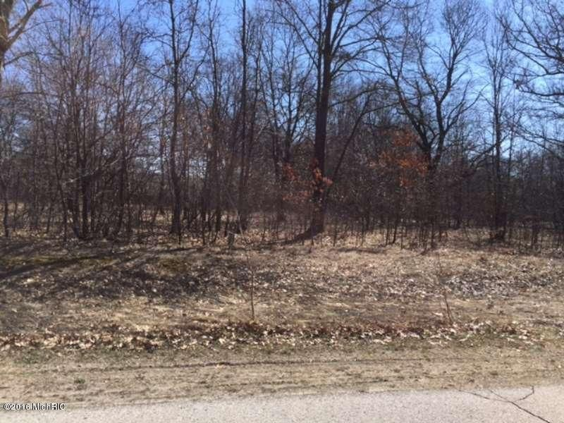 Land for Sale at 240 CHOPIN Muskegon, Michigan 49442 United States