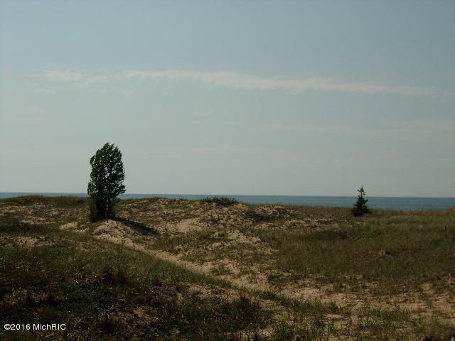 Land for Sale at Lot A Dunes Manistee, Michigan 49660 United States