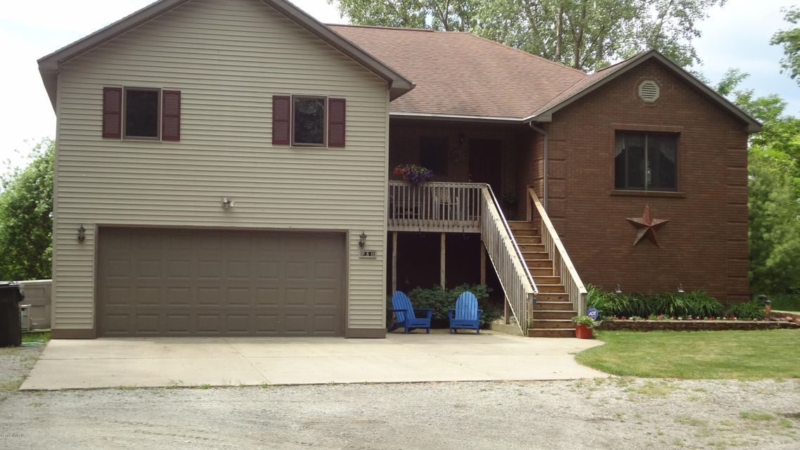Single Family Home for Sale at 80 First Muskegon, Michigan 49441 United States